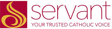 Servant Logo