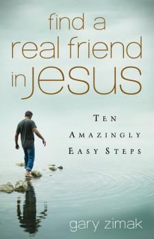 friend in jesus